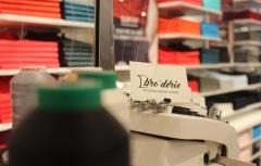 Wiedereröffnung Lacoste Boutique Innsbruck